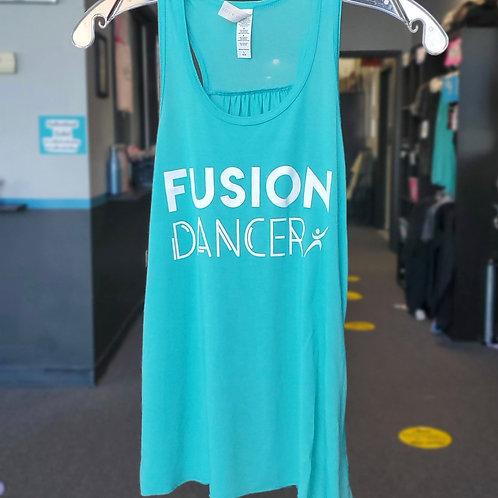 Fusion Dancer Tank