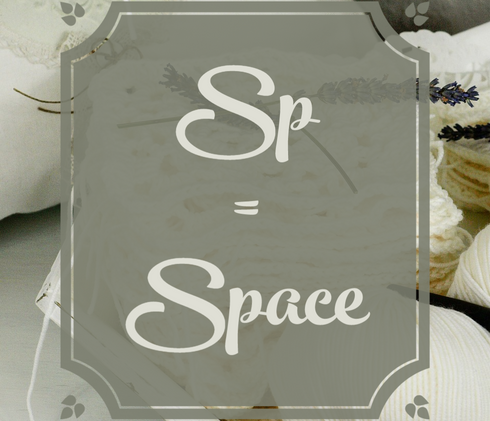 Sp = Space