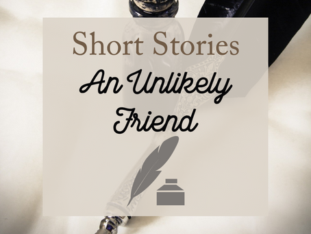 Short Stories - An Unlikely Friend