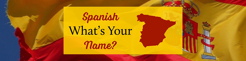Spanish - What's Your Name Feature.png