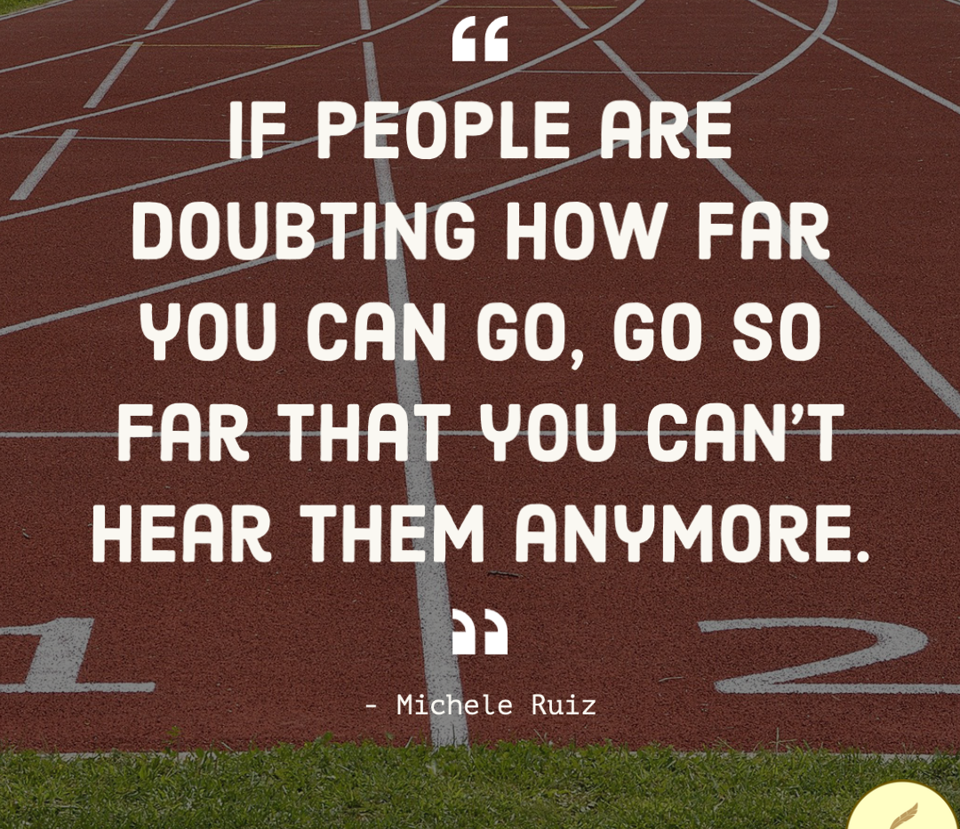 If People Are Doubting