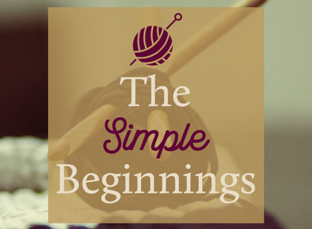 The Simple Beginnings