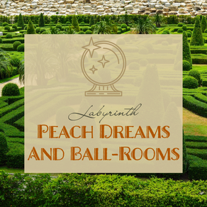 Labyrinth - Peach Dreams And Ball-Rooms
