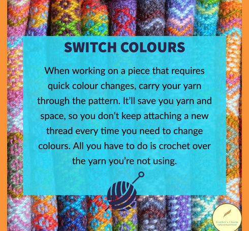 Switch Colours