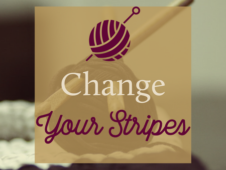 Change Your Stripes