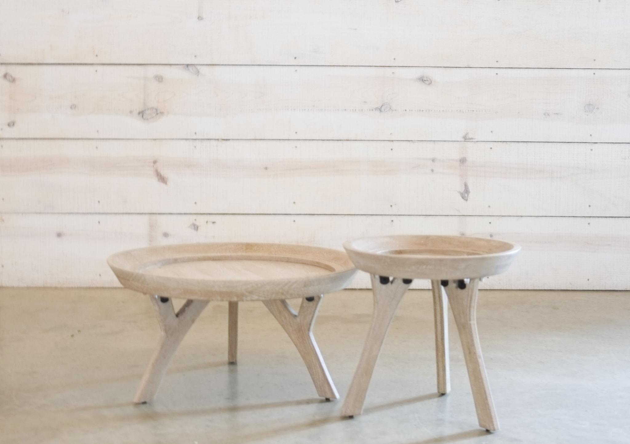 Arlette Nesting Tables