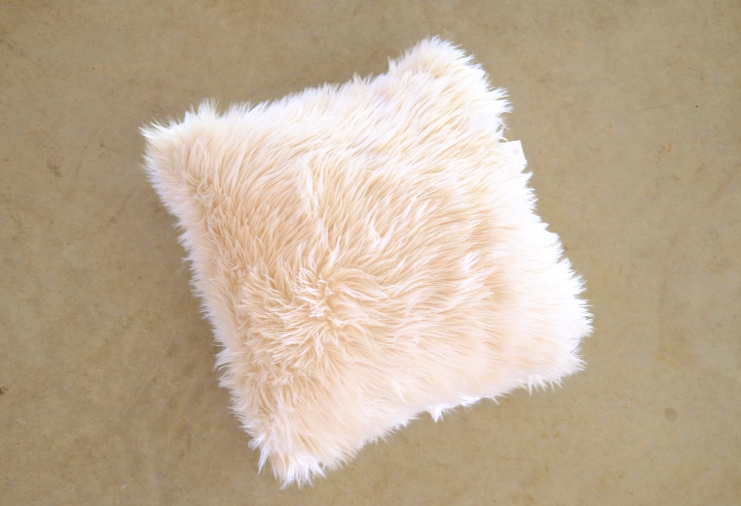 Fur pillow_edited