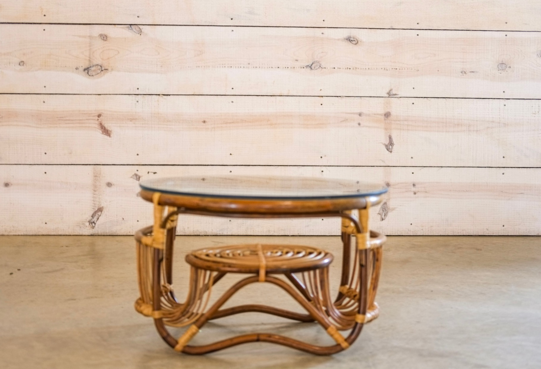 Sawyer Coffee Table