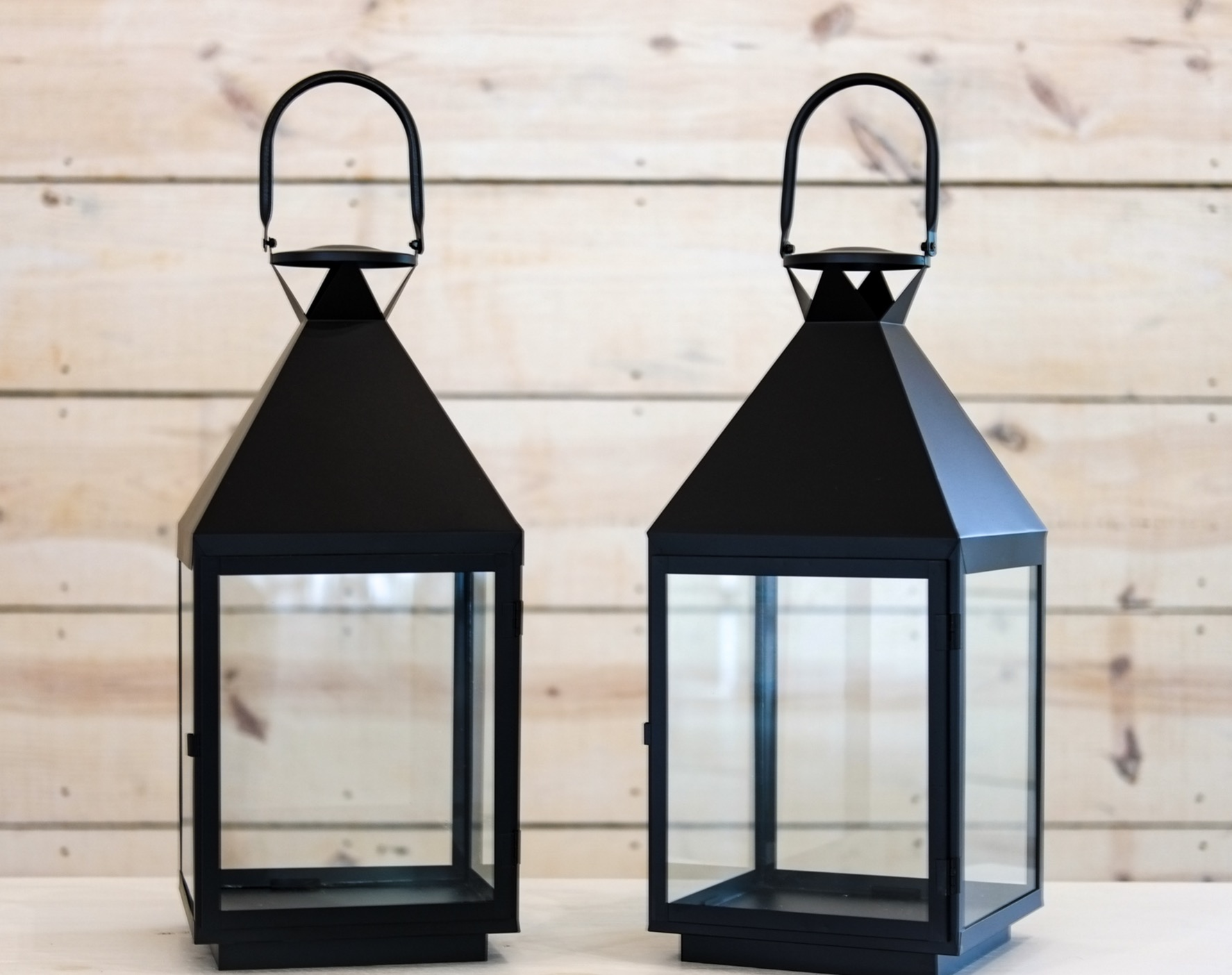 Noir Lanterns X- Large