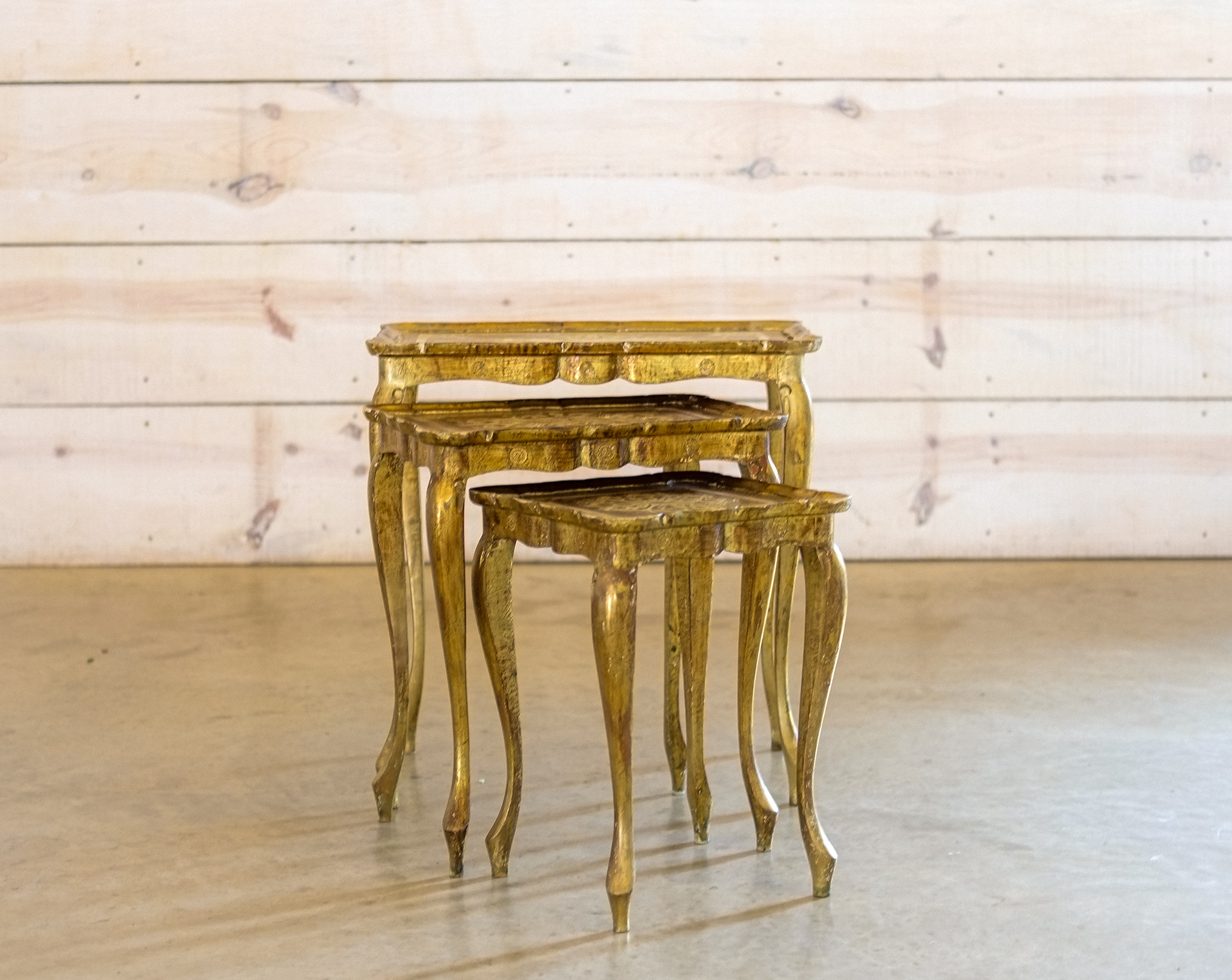 Francesca Nesting Tables