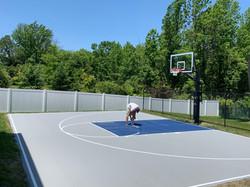 complete joanna basketball