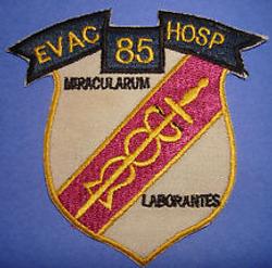 85thEvacHosp