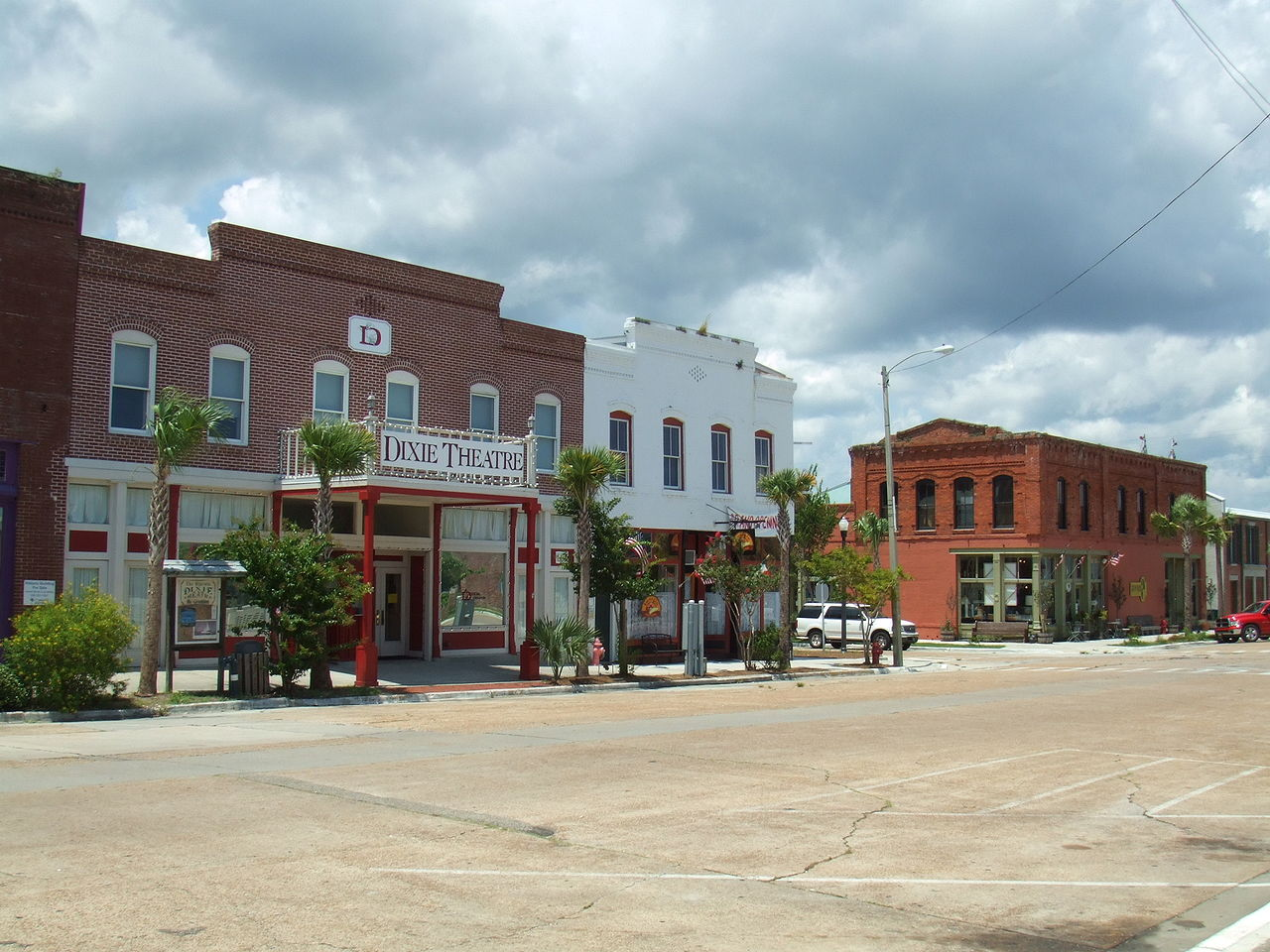 downtown_apalachicola