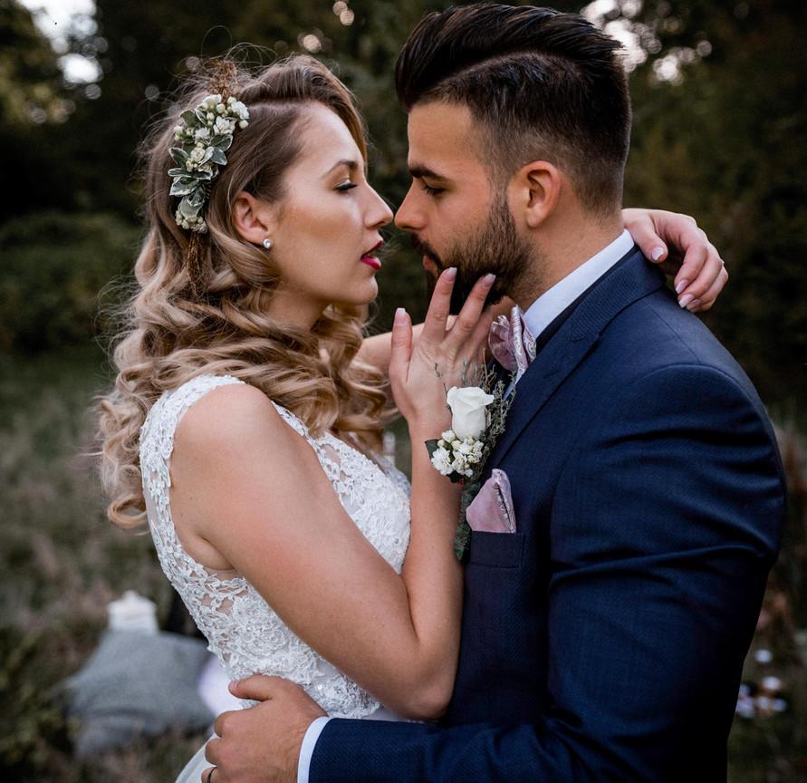 Wedding pictures photographer