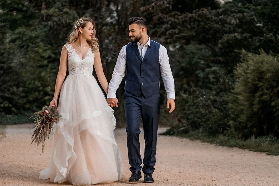Hochzeitsfotos Füssen Schwangau