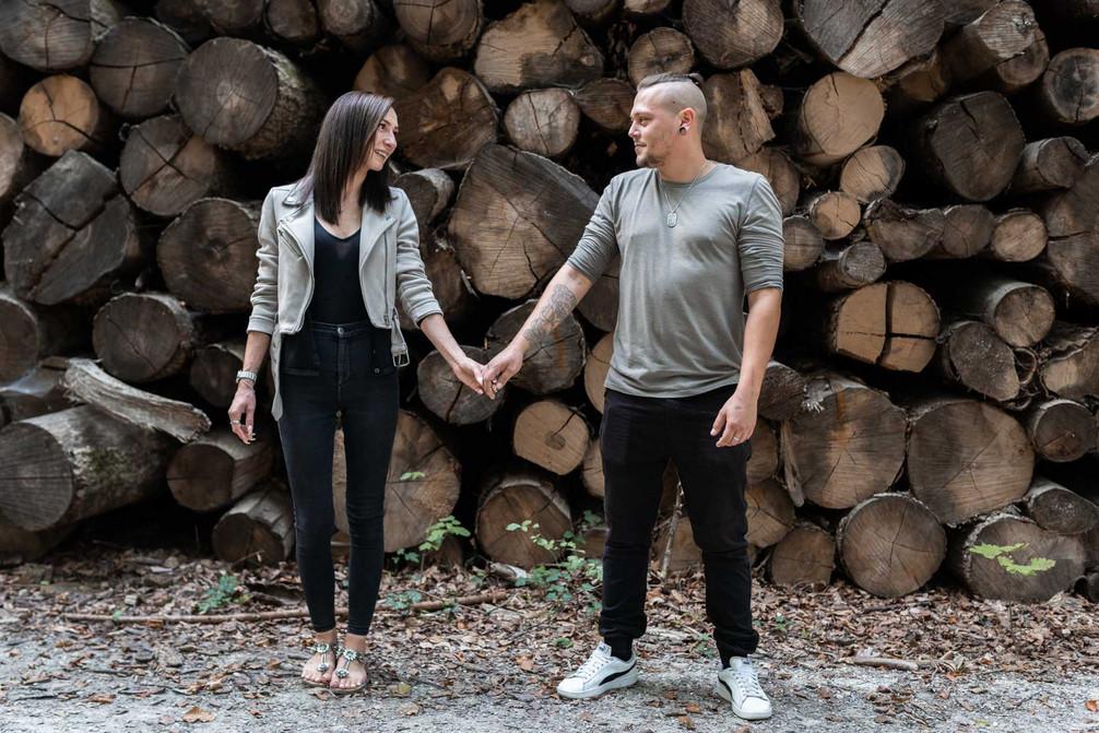 Paarshooting & Verlobungsshooting Augsburg