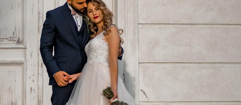 Wie suche ich mir einen Hochzeitsfotografen aus?                          Teil 1: Inspiration