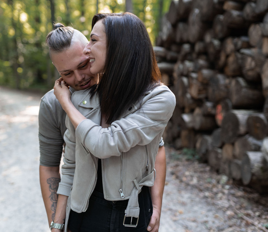 Couple shoot & engagement shoot Augsburg