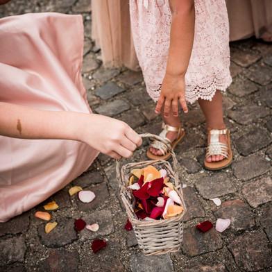 Kids wedding