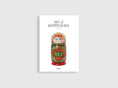 ART OF MATRYOSHKA