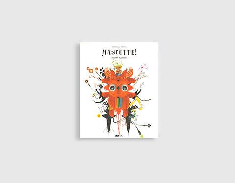 MASCOTTE! - 1