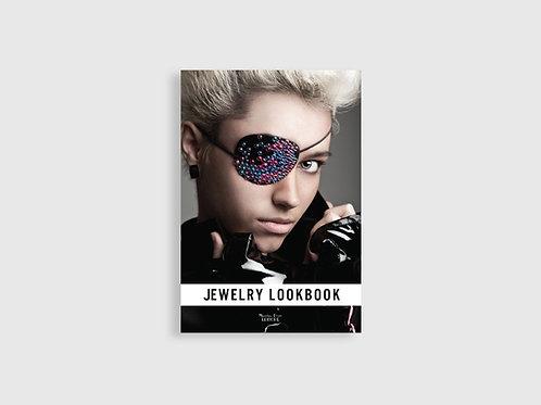 JEWELRY LOOKBOOK