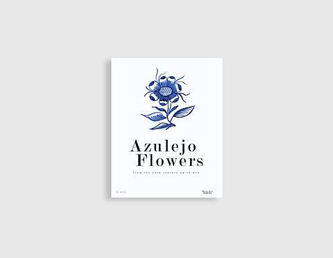 AZULEJO FLOWERS