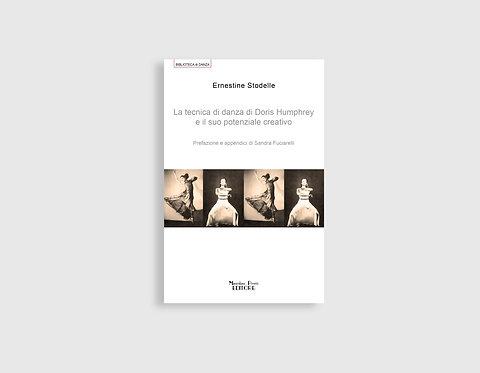LA TECNICA DI DANZA DI DORIS HUMPHREY