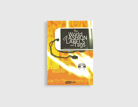 THE WORLD OF FASHION LABELS AND TAGS