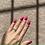 Thumbnail: Matte Dark Pink