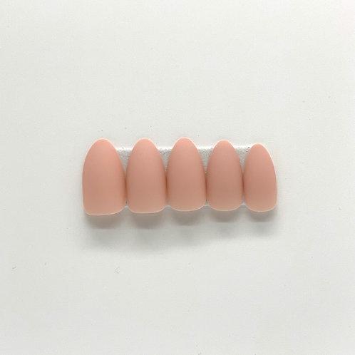 Matte Light Pink