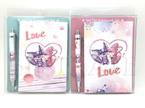 copy of BRH0420 Bruce Love 2pcs Set