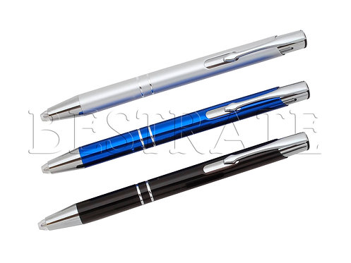 BRP0979 Metal pen with led light