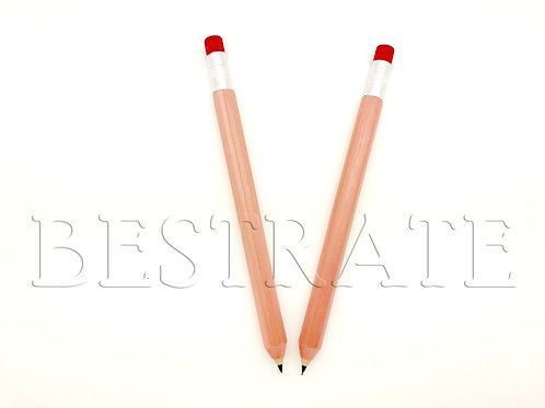 BRPW0002 Wooden Mechanical Pencil