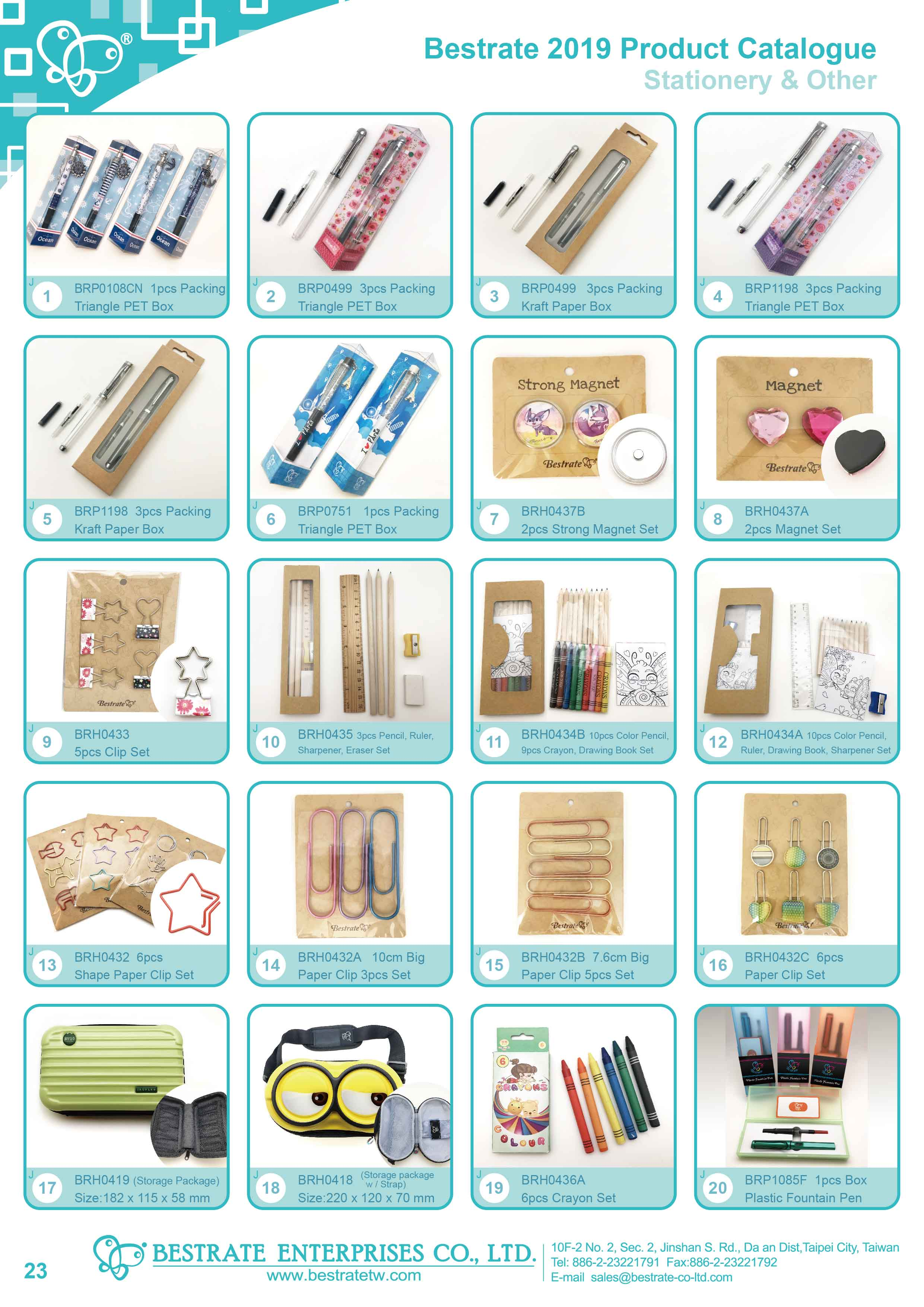 J-Stationery & Other_0326_23