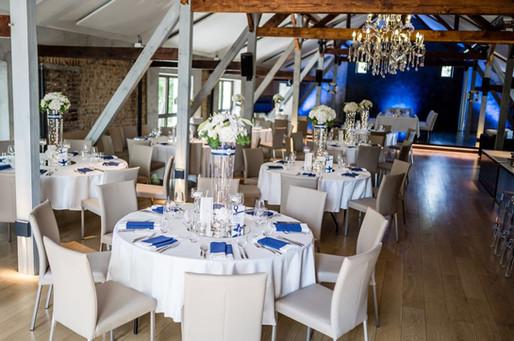 Andreashaus Hochzeitslocation