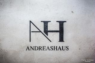 Hochzeitslocation - Andreashaus - Weihnachtsfeier