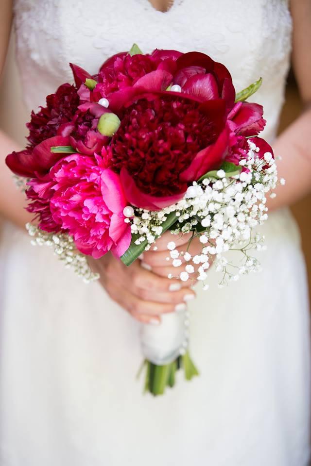 MakeUp & Hair für Hochzeiten und besondere Anlässe by SternenAuge
