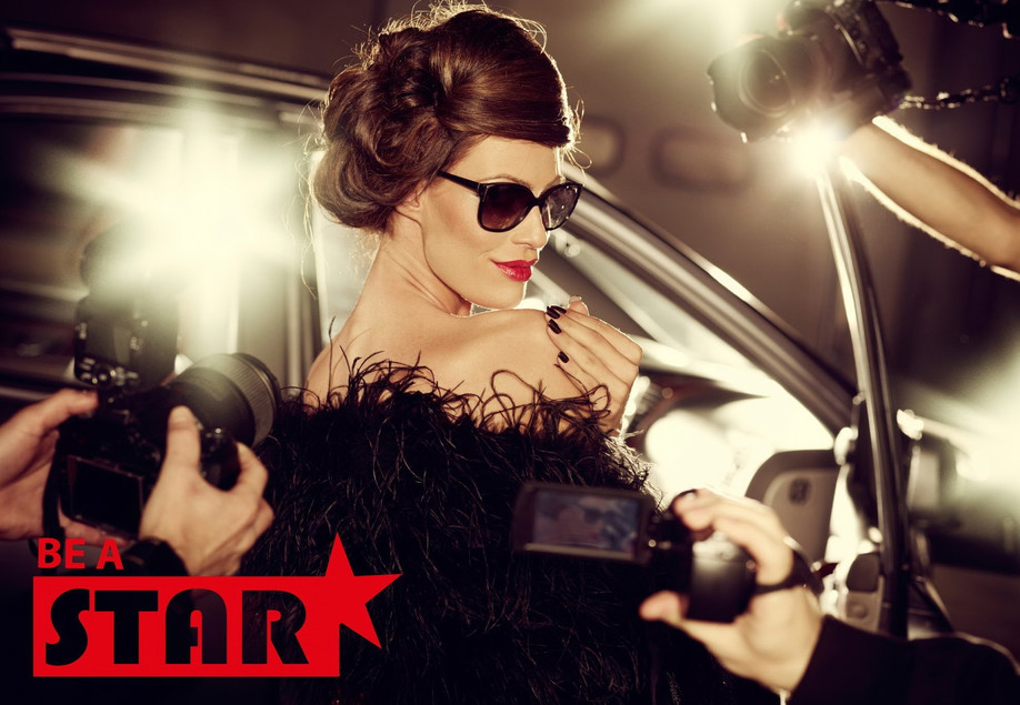 Be A Star im Andreashaus am 30.04 2018
