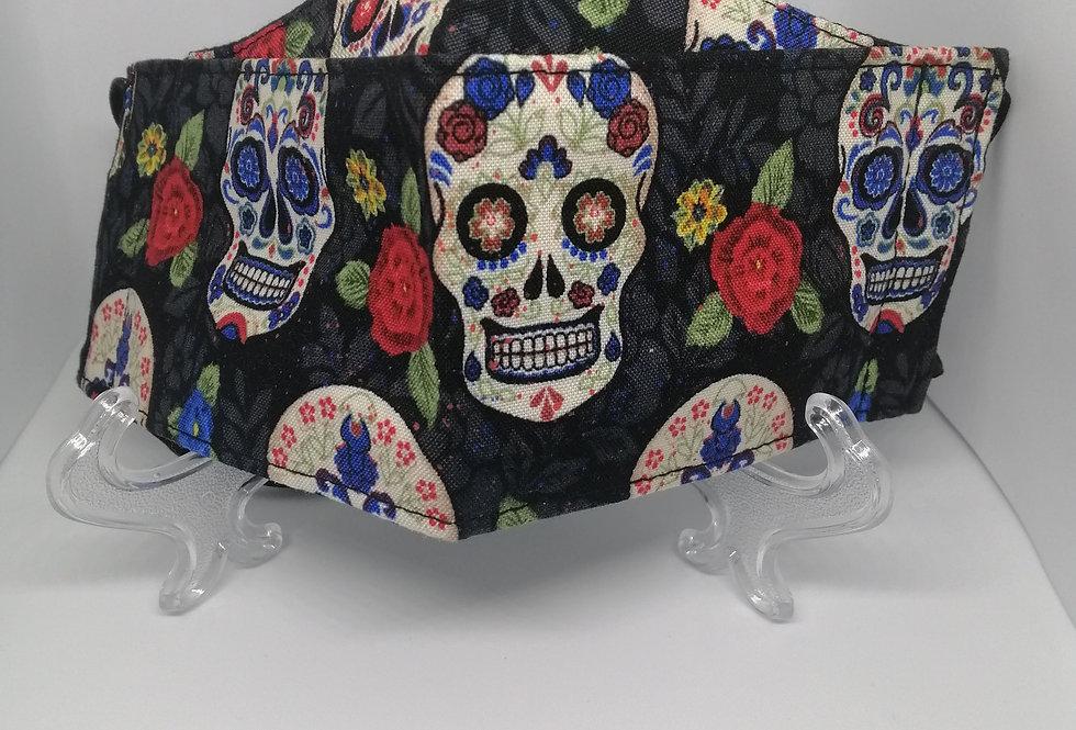 Rose Skull