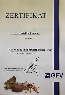 Tierheilpraxis Lerner - Tiernaturheilkune und Tierphysiotherapie