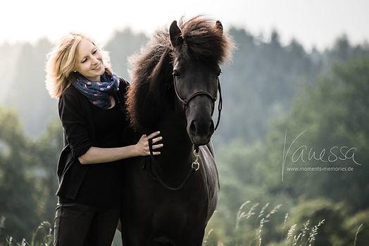 Tierheilpraxis Lerner - Tiernaturheilkunde und Tiephysiotherapie