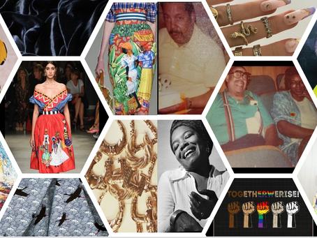 Designer Spotlight - Shakeena Jackson