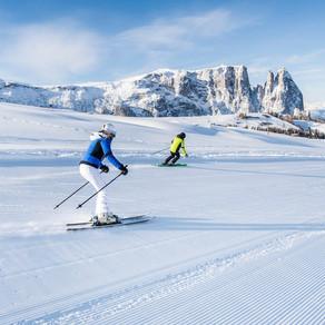 Tourismus in Südtirol