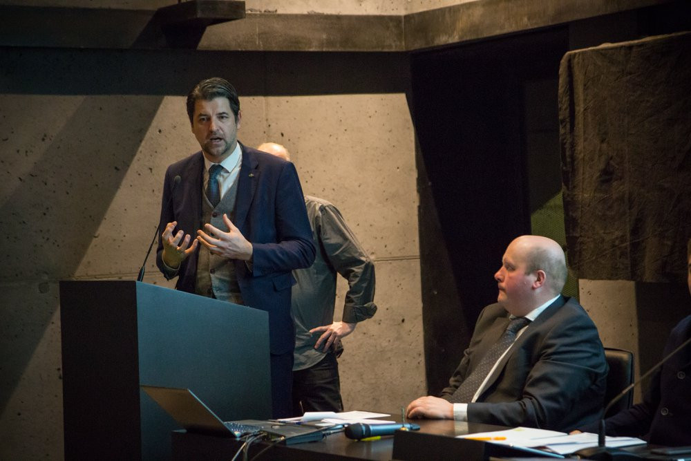 Brixen soll ein innovatives Ausbildungszentrum erhalten