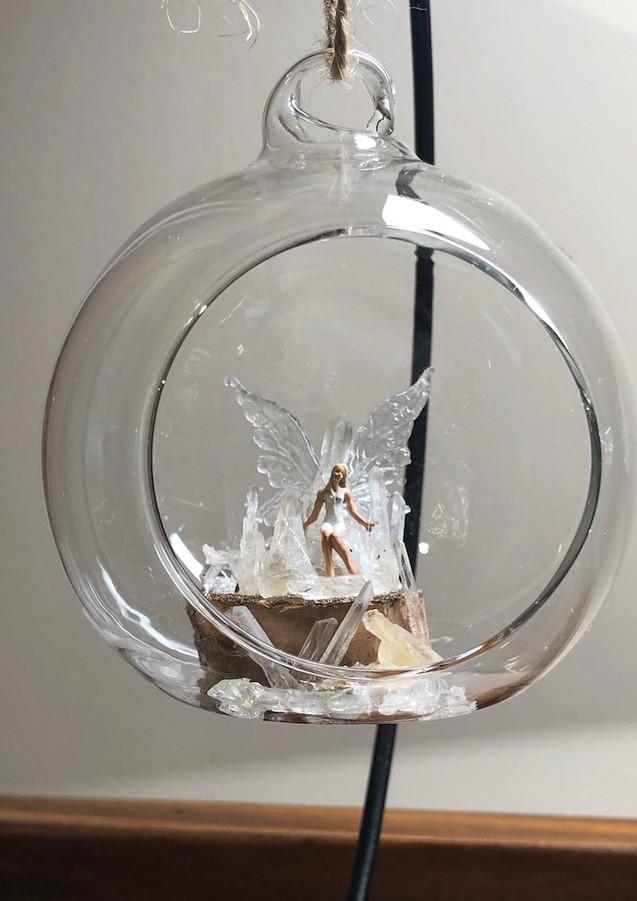 Fairy Ornament
