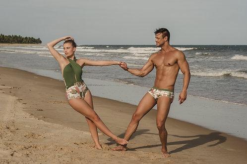 Speedo Adam & Eva