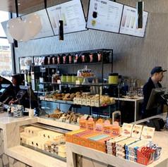 Plum Market CoffeeBar