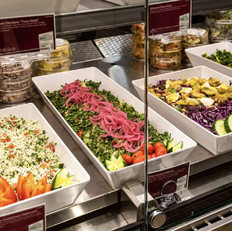 Plum Market Showcase Salads