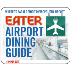 Eater Airport Dining Guide